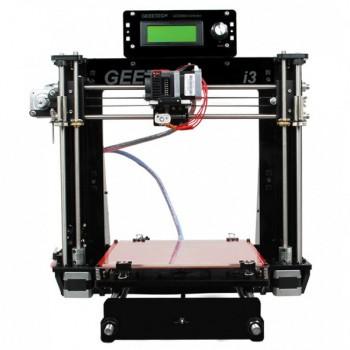 کیت پرینتر سه بعدی Prusa I3 pro B محصول Geeetech