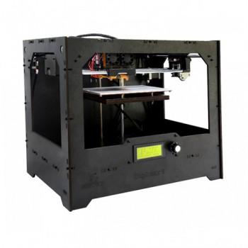 پرینتر سه بعدی Wood Duplicator دارای تکنولوژی FFF / FDM محصول Geeetech