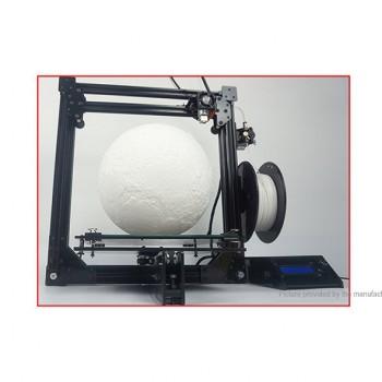 کیت پرینتر سه بعدی Micromake C1 با قابلیت پرینت با ابعاد 245mmx245mmx260mm