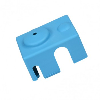 کاور سیلیکونی محفظه آلمینیومی هیتر E3D V6 پرینتر سه بعدی