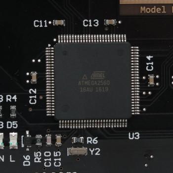 برد کنترل پرینتر سه بعدی Makeboard Pro