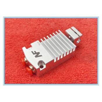 اکسترودر تک نازله با قابلیت ترکیب دو رنگ محصول NF