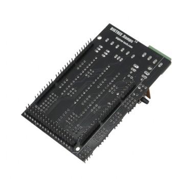 برد کنترلر پرینتر سه بعدی RAMPS ورژن 1.4