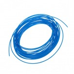 فیلامنت 20گرمی پرینتر / قلم 3 بعدی ، 1.75mm PLA FILAMENT ( آبی )