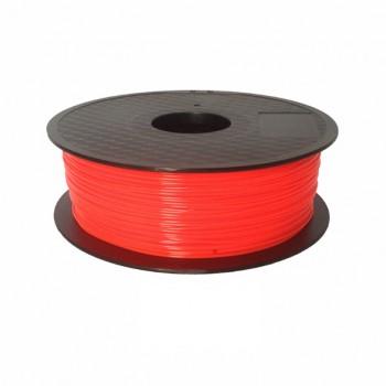 فیلامنت 20گرمی پرینتر / قلم 3 بعدی ، 1.75mm PLA FILAMENT ( نارنجی پررنگ )