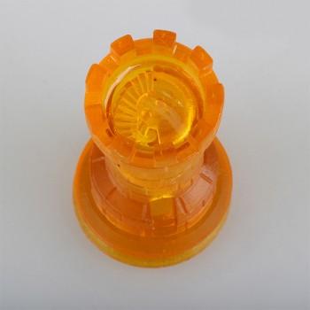 فوتو رزین پرینترهای سه بعدی DLP ( طول موج 405 نانومتر )