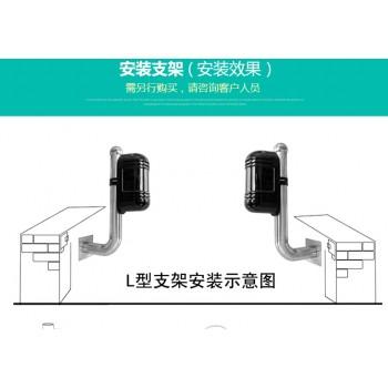 چشم خطی لیزری مادون قرمز ABT-60L دارای دو بیم و قابلیت تشخیص تا 60 متر