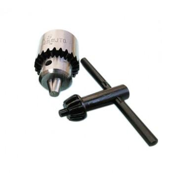 سه نظام 0.3mm الی 4mm دارای قابلیت نصب بر روی اسپیندل DC