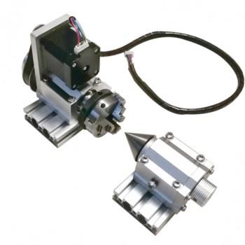 روتاری DA-50 ویژه دستگاه CNC