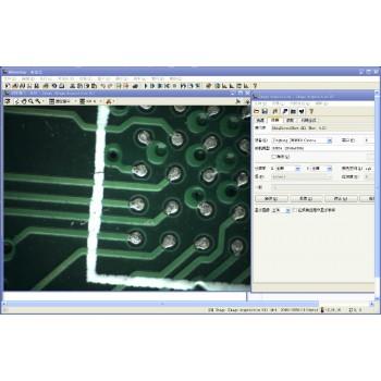 دوربین میکروسکوپی صنعتی 3 مگاپیکسل JHSM300F دارای ارتباط USB