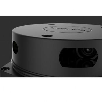 رادار و اسکنر لیزری RPLIDAR A1 360