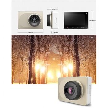 دوربین 3 مگا پیکسل شیائومی با قابلیت تصویر برداری 1080P مناسب برای ضبط تصویر هنگام حرکت