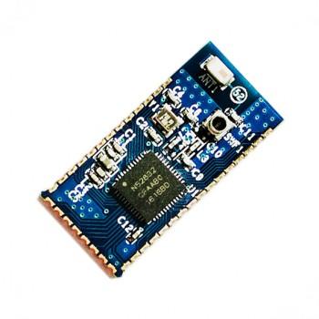 ماژول بلوتوث NRF52832 دارای هسته 32 بیتی 512kB flash / 64kB RAM / ARM Cortex M4F