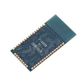 ماژول بلوتوث AC6901A داری پورت سریال و پشتیبانی از بلوتوث ورژن 4.2