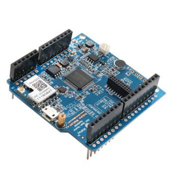 برد توسعه WisCam با قابلیت انتقال صوت و تصویر بی سیم و سرور P2P داخلی