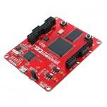 بورد توسعه FPGA پازج یک با تراشه Xilinx SPARTAN-6 LX9