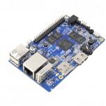 برد چهار هسته ای 64 بیتی Orange Pi Prime دارای 2GB RAM ، بلوتوث و وایفای داخلی