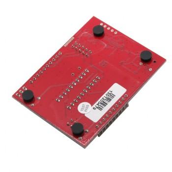 برد TI MSP-EXP430G2 LaunchPad MSP430