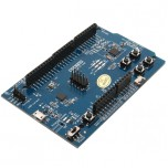 برد توسعه NRF51822-AKII دارای بلوتوث ورژن 4 ، سنسور MPU6050 و آنتن PCB