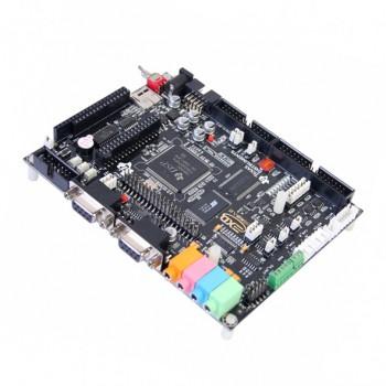 برد توسعه DSP ( پردازشگر سیگنال دیجیتال ) TMS320F28335