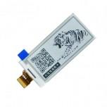 نمایشگر E-Eink دارای اندازه 2.9 اینچ ، کابل فلت 24 پین و چیپ درایور IL3820