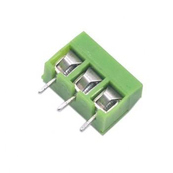 بسته 5 تایی ترمینال پیچی 3 پین KF126
