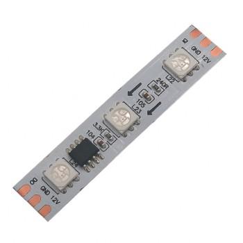 ماژول WS2812B LED RGB سه تایی