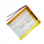 باتری لیتیومی تک سل 3.7V 3500mAh