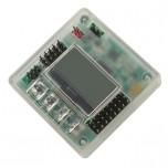 فلایت کنترلMini KK21EVO KK2.1.5 دارای نمایشگر  و کیس محافظ