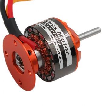 موتور براشلس 1534KV CF2822  - موتور کوادکوپتر/ مولتی روتور