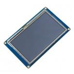 نمایشگر 4.3 اینچی فول کالر تاچ Nextion HMI ورژن بیسیک دارای ارتباط سریال