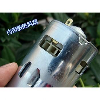 اسپیندل 24V36V48V DC دور بالا 997 مناسب برای دستگاه های Mini CNC