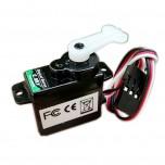 موتور میکرو سروو دیجیتال دارای گشتاور 1.3Kg.cm محصول Esky