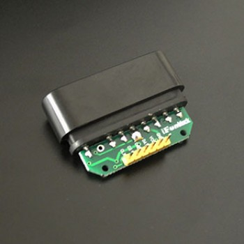ماژول گیرنده PS2 سازگار با آردوینو مناسب برای ساخت ربات هوشمند