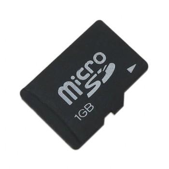 کارت حافظه میکرو اس دی 1 گیگابایتی کلاس 4