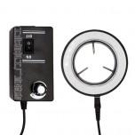 منبع نور 4.5 وات LED با قابلیت تنظیم میزان نور مناسب برای عکاسی حرفه ای