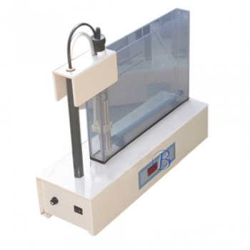 دستگاه اسید کاری ( اچینگ ) دارای حجم تانک 2.5 لیتر مناسب برای مدار چاپی PCB