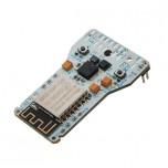 ماژول پروگرامر وایفای WiLoader مناسب برای پروگرام بی سیم میکرو کنترلرهای AVR و بردهای آردوینو