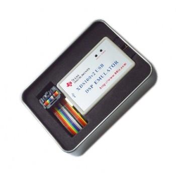 پروگرامر XDS100V2 امولاتور میکروکنترلر های آرم
