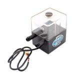 پمپ آب بی صدا 12 ولتی SC-300T دارای ظرفیت تانک 150ml