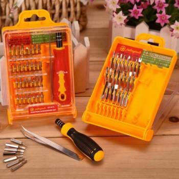 مجموعه ابزار چند منظوره JL-1166 - ست ابزار 32 تایی