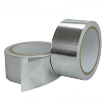 نوار چسب ضد آب عرض 5mm ساخته شده از آلیاژ آلومینیوم - مقاوم در برابر حرارت