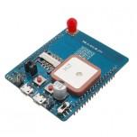 ماژول GPRS / GSM / GPS چهار باند Air810-M2 با قابلیت نصب آنتن اکسترنال