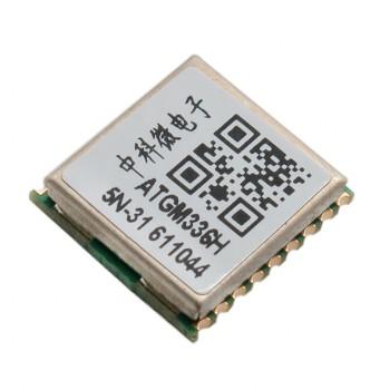 ماژول موقعیت یاب ماهواره ای GP-02 GPS + BDS دارای دقت 2.5 متر