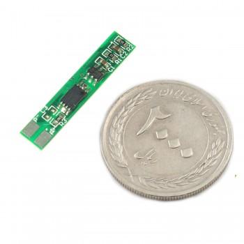 ماژول محافظ شارژ باتری لیتیومی 2 سل 2A