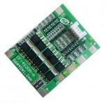 ماژول محافظ شارژ باتری لیتیومی 4 سل 30A دارای ماسفت P75N02LDG