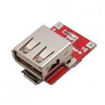 ماژول شارژر / دشارژر باتری های لیتیومی مناسب برای ساخت پاور بانک