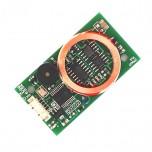 ماژول ریدر RFID دارای فرکانس 13.56MHz / 125KHz ، ارتباط wiegand و بازر
