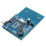 ماژول ریدر / رایتر RC522 RFID دارای فرکانس 13.56MHz ،آنتن PCB و قابلیت کنترل از طریق نرم افزار اندروید