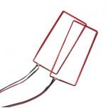آنتن خارجی RFID دارای فرکانس 125KHZ و ابعاد 99MM x 40MM